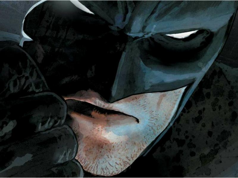 Ya hay fecha para el Batman Day 2018