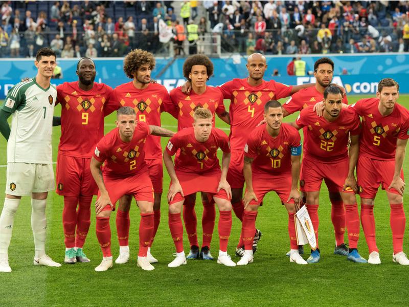Los terceros lugares en la historia del Mundial