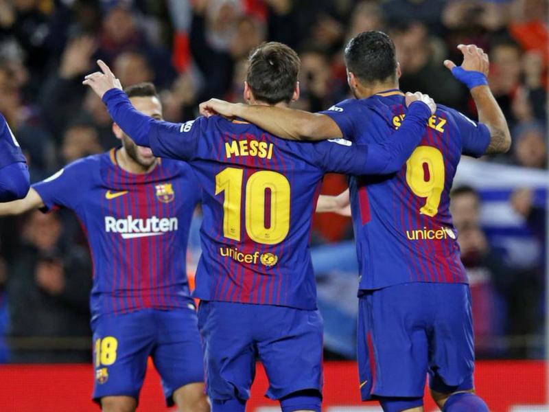 La Liga 2018-19 ya tiene calendario