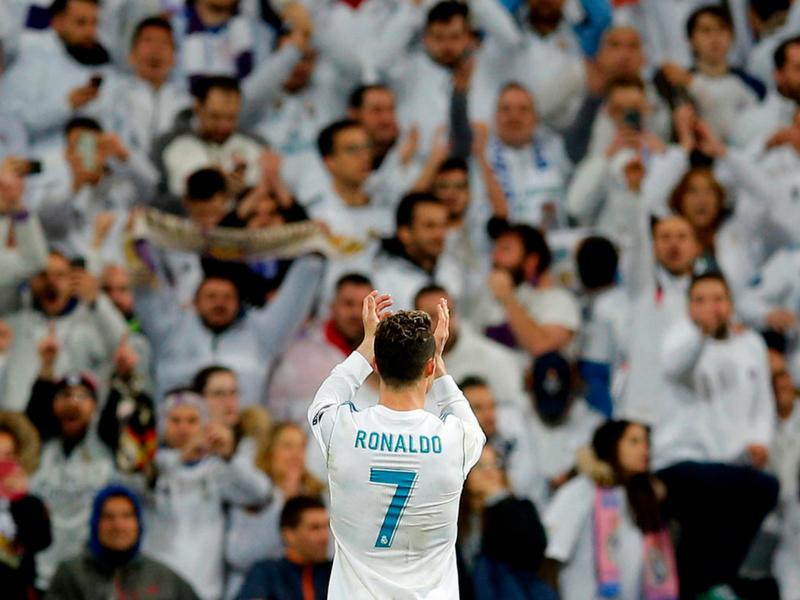 ¿Qué sigue para el Madrid tras la salida de CR7?
