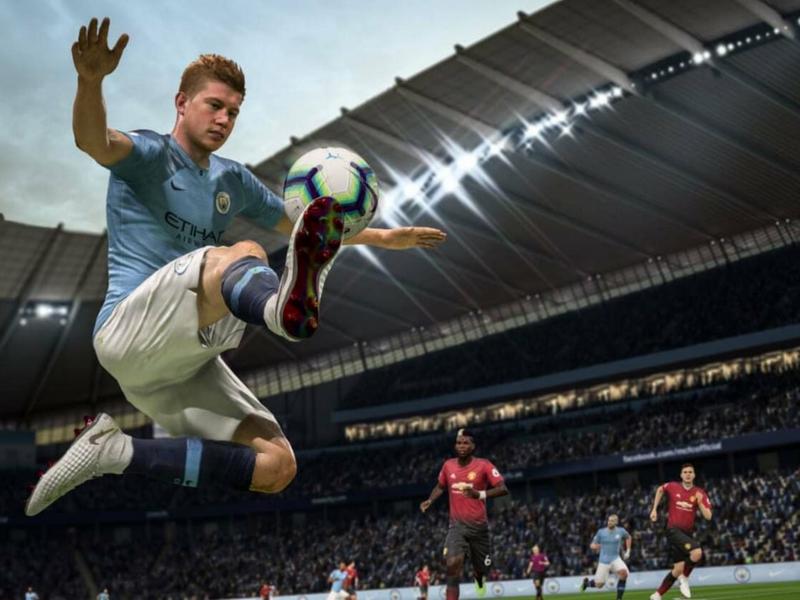 ¡Imperdible! Filtran novedades del FIFA19