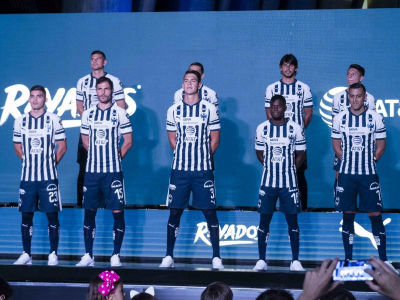 ¿Qué esperar de Monterrey en el Apertura 2018?