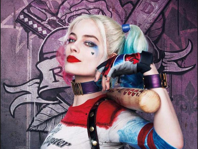 Harley Quinn tendrá cambio de look en próxima película