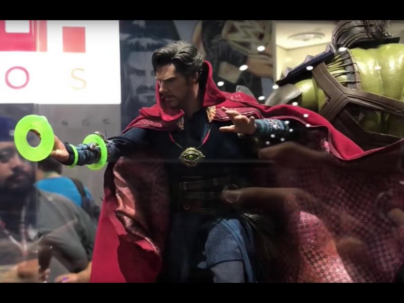 Habrá otra Comic-Con en México