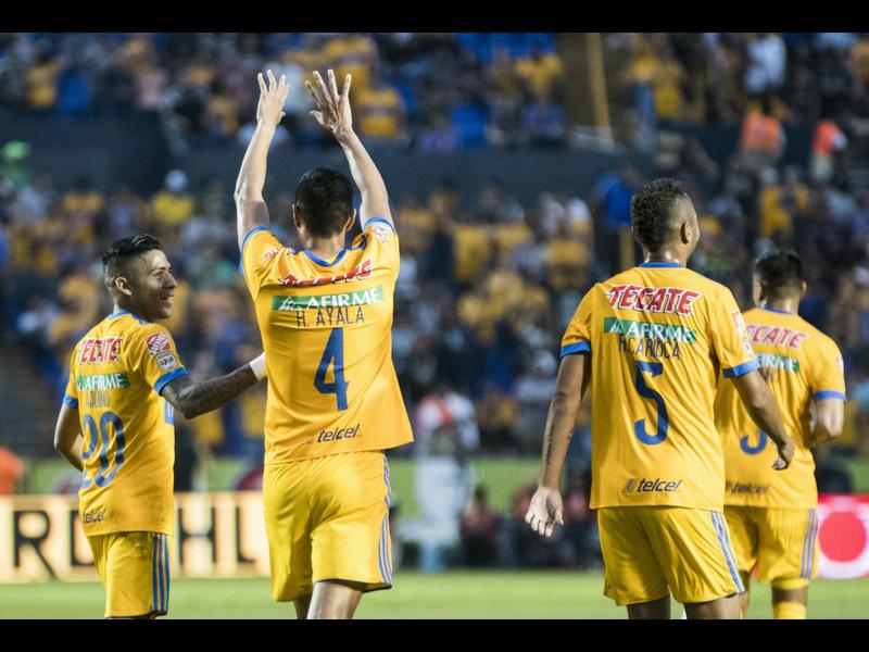 Tigres, segundo equipo latino mejor pagado por FIFA