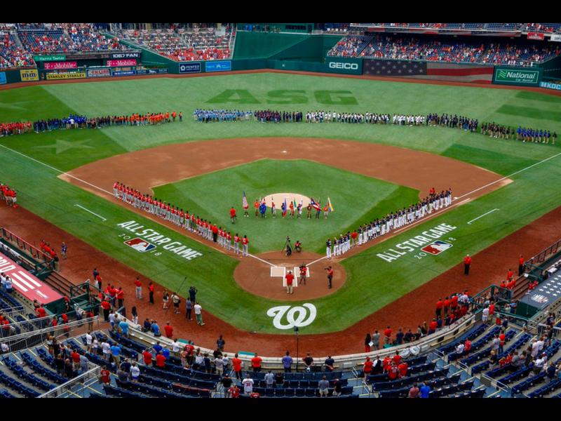 Lo que debes saber sobre el Juego de las Estrellas de la MLB