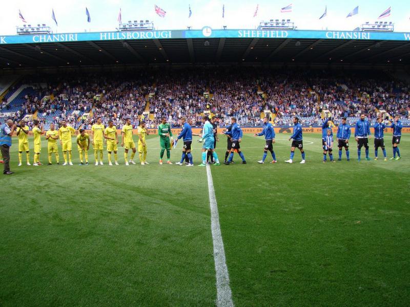 Layún participa en la victoria del Villarreal