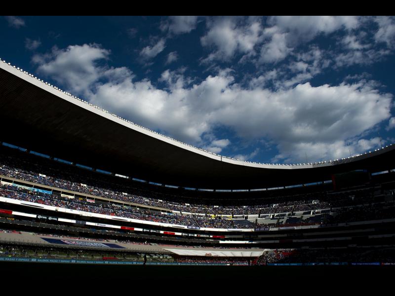 ¿Por qué los estadios de Liga Mx están cambiando de césped?