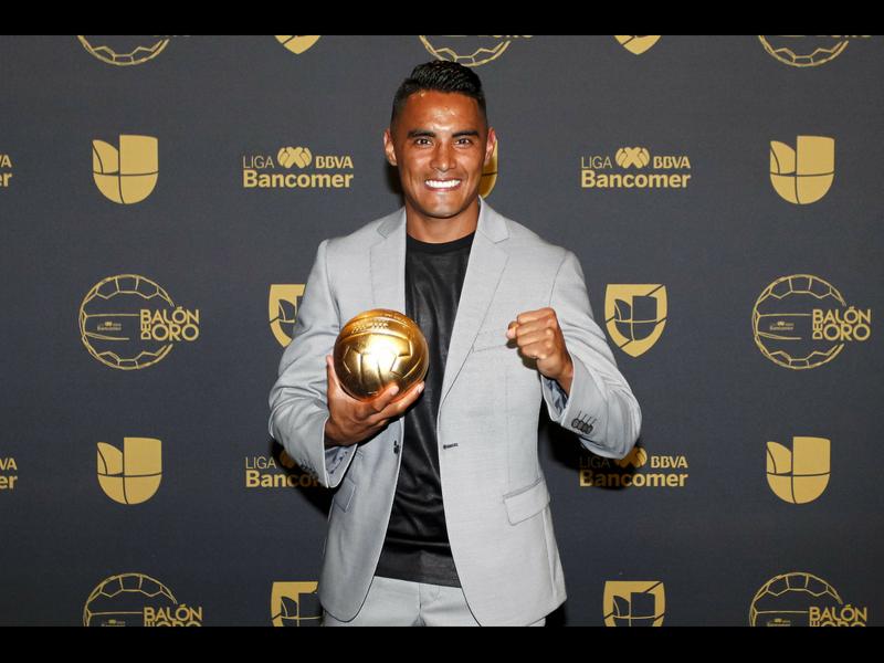 Santos domina en el Balón de Oro de la Liga MX