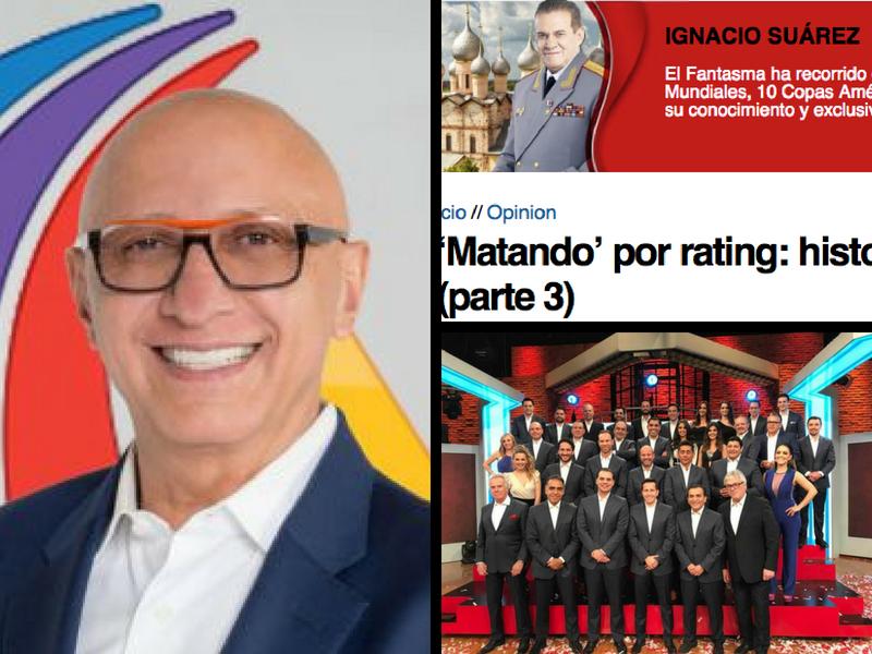 Directivo de TV Azteca desmiente planeación de hackeos