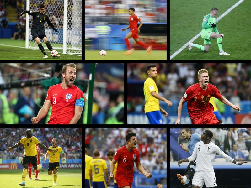 La Premier arrasa en el Mundial