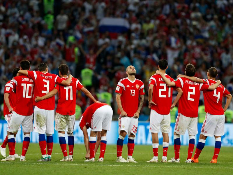 Rusia bajo sospecha de doping
