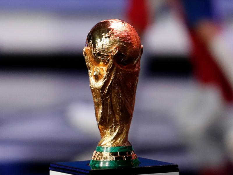 Inglaterra quiere el Mundial 2022