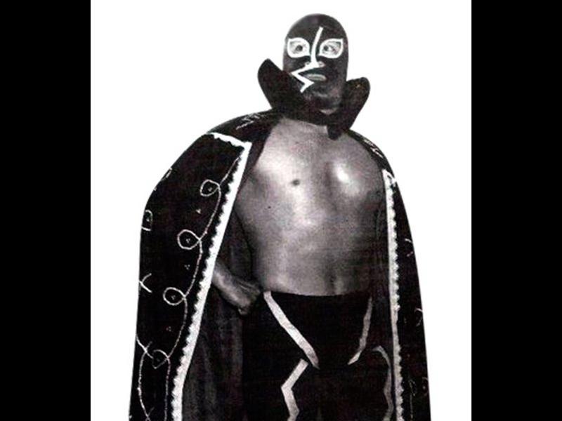 Fallece el 'Rayo de Jalisco', leyenda de la lucha libre