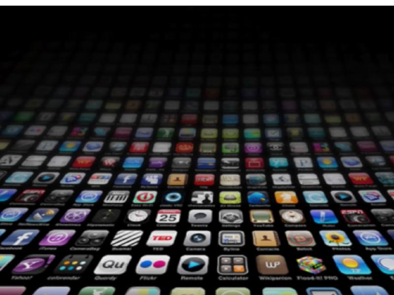 Apple celebra 10 años del lanzamiento de App store