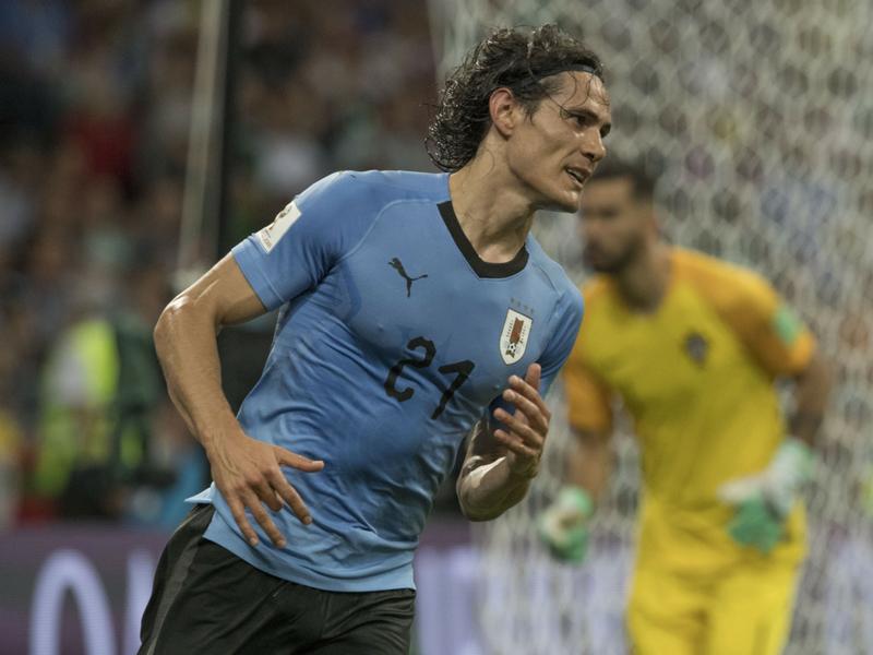 Problemas para Uruguay, Canavi descartado para cuartos
