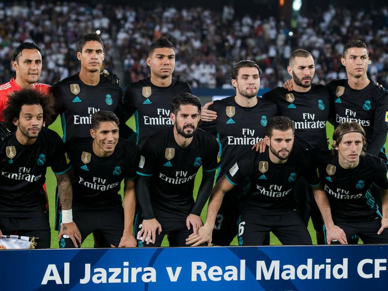 Real Madrid cancela partido en México