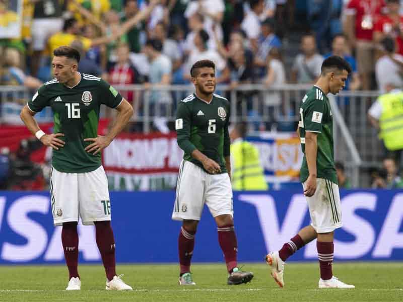 ¡Nadie quiere ver a México en Argentina!