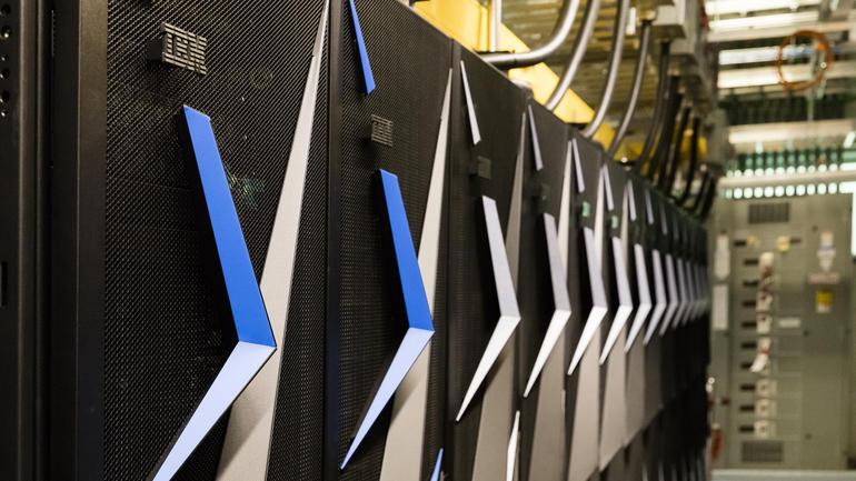 En México se creó la computadora más poderosa del mundo