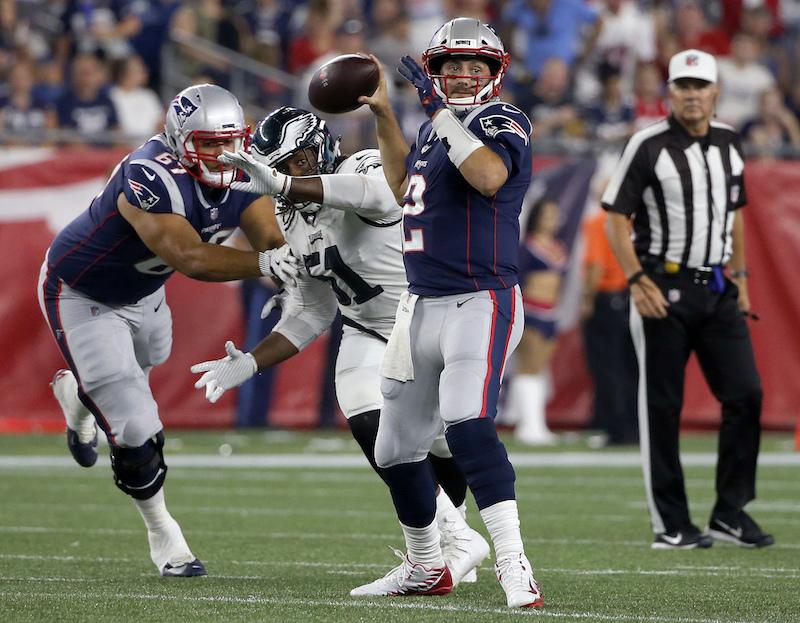 ¡La revancha del Super Bowl!