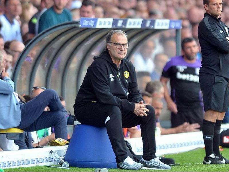¡Increíble! Siguen las locuras de Bielsa en el Leeds United