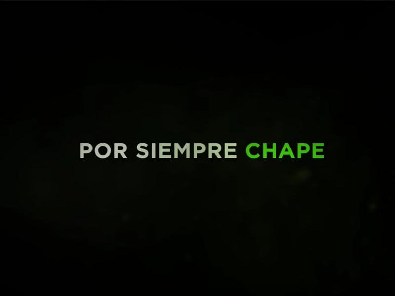 El documental de la tragedia de Chapecoense ya está disponible