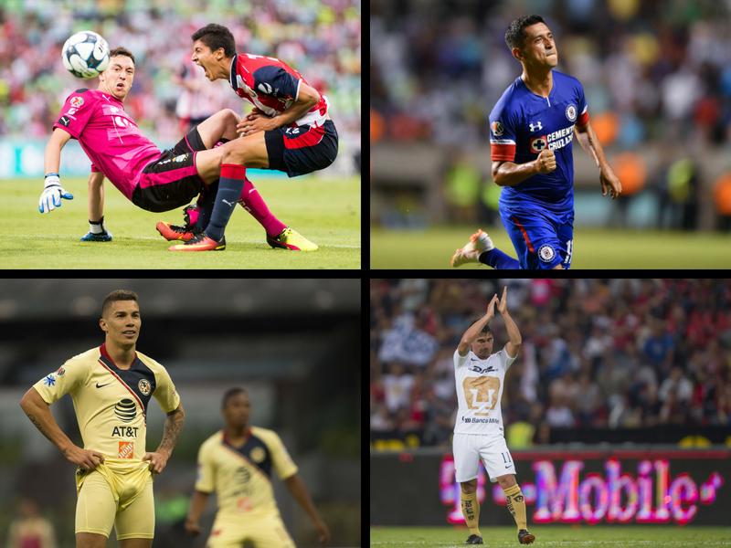 ¿Cuándo y dónde ver la jornada 5 de la Liga MX?