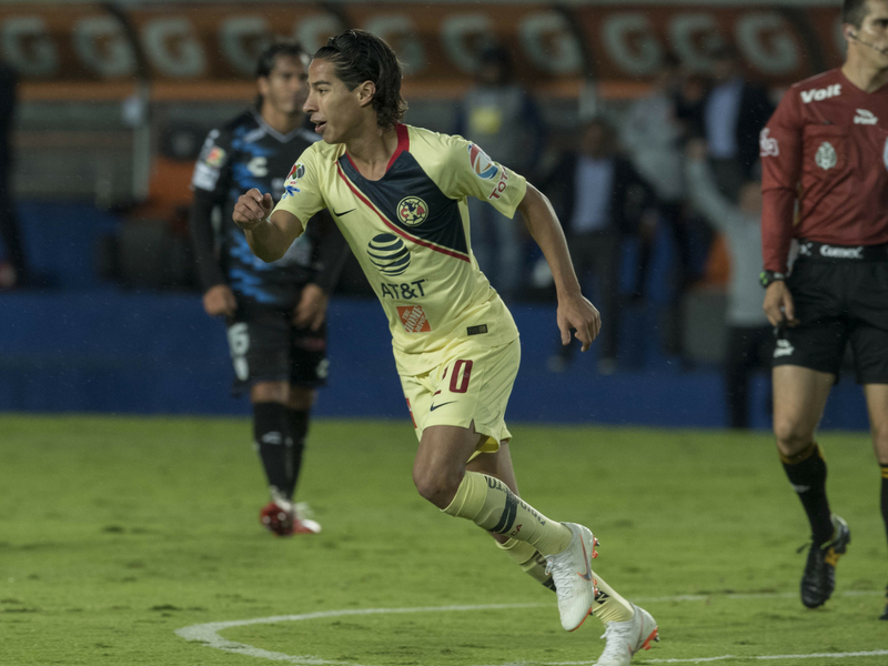 VIDEO: La magia de Lainez
