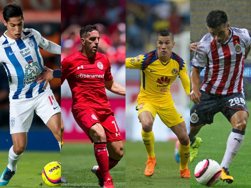 ¿Dónde, cuándo y por dónde ver la Jornada 4 de la Liga MX?