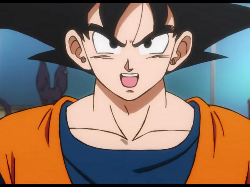 Dragon Ball Super: Broly, tráiler en español