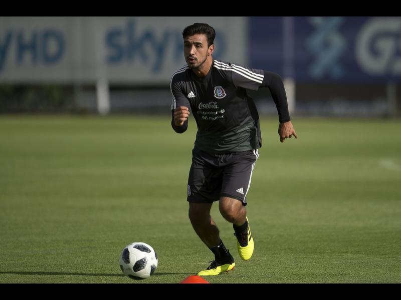 Alanís ya se habría arreglado con el Oviedo
