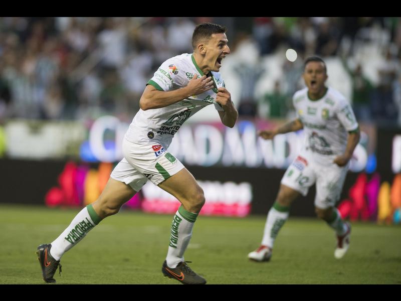 En cuanto a goleo, Argentina retoma su poderío en la Liga MX