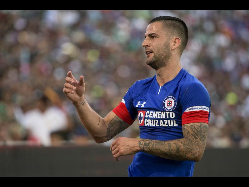 Checa a qué hora juega Cruz Azul en la Copa MX