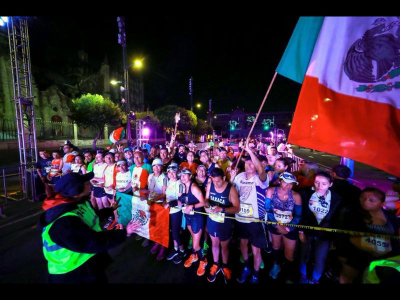 Maratón de la CDMX oficializa número de tramposos