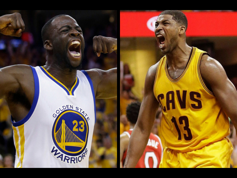 ¡Fight! Estrellas de la NBA se pelean en antro