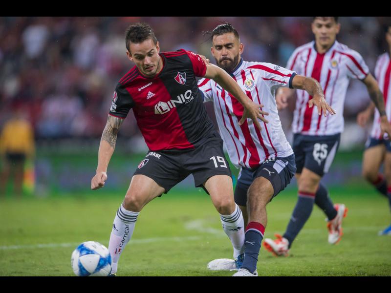 Equipo de la Liga MX sorprende a sus aficionados con daltonismo