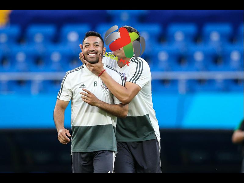 ¿Marco Fabián a la Liga MX?