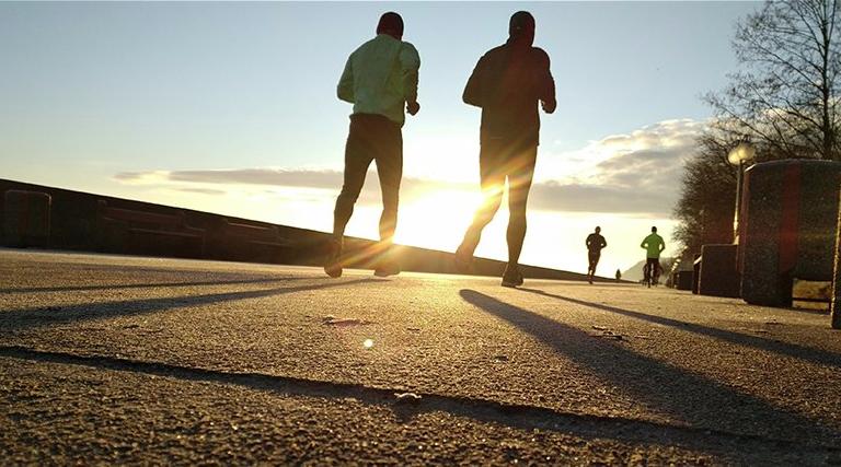 Artículos indispensables para practicar running