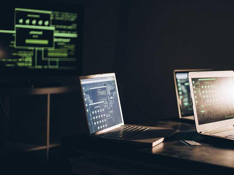 Ataques cibernéticos más usados en 2018