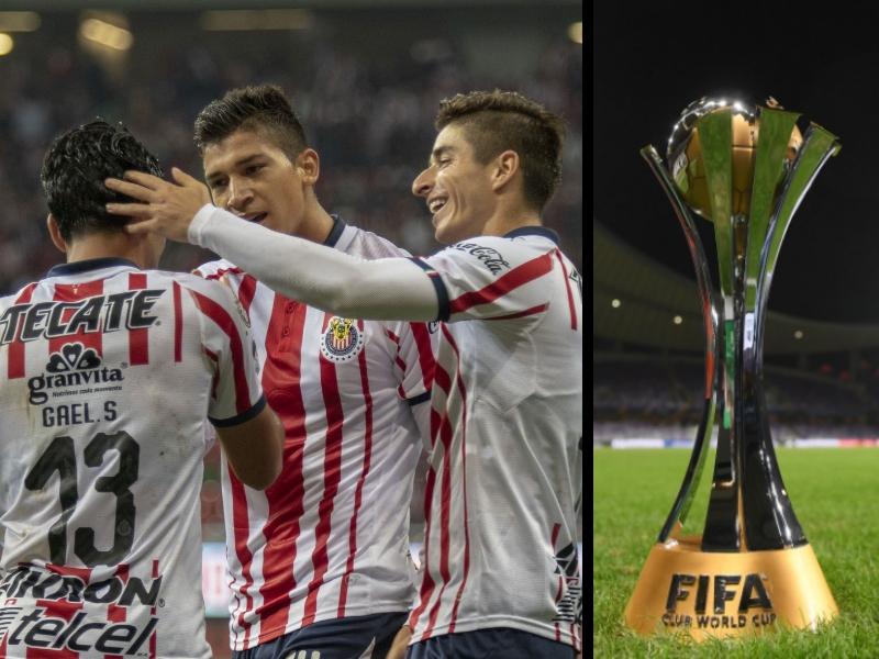 Chivas vs Real Madrid, a costa de los asiáticos
