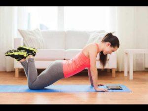 8 minutos para energizar tu día