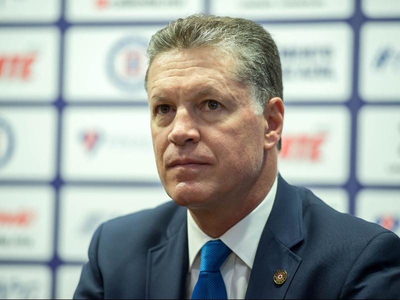La siguiente acción de Peláez en Cruz Azul
