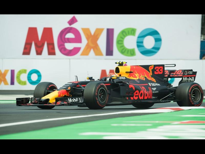 ¿De qué depende que el GP de México renueve con la F1?
