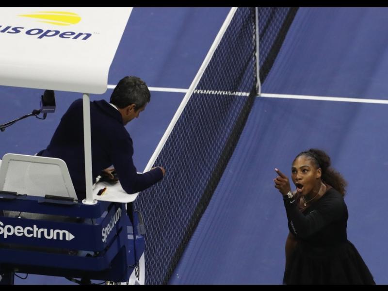 Ni tan Serena