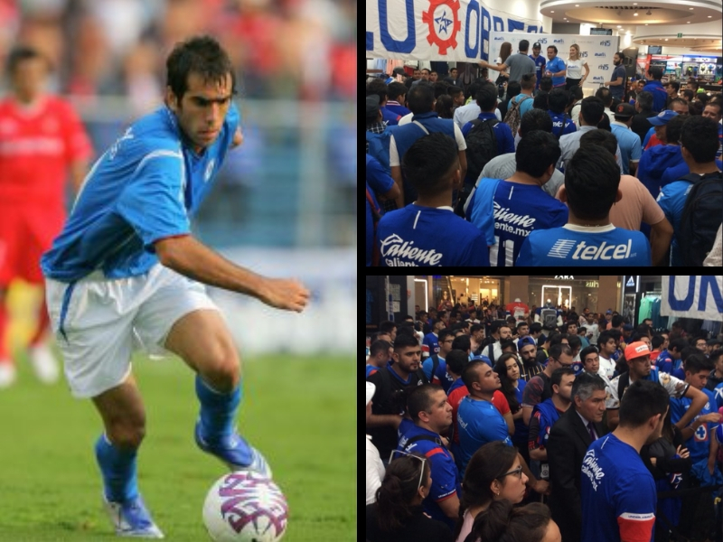 'Chelito' y Zamora desatan la locura entre fanáticos
