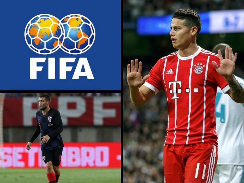 FIFA restringirá los préstamos de jugadores