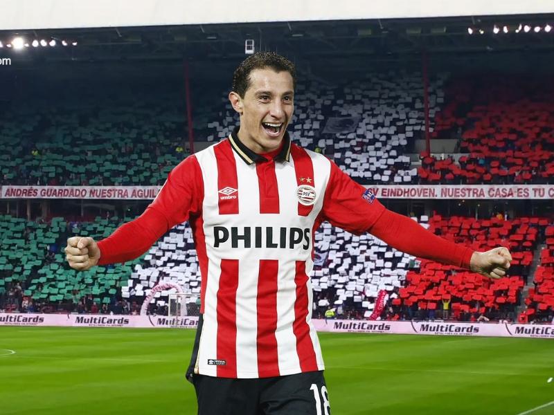 PSV no se olvida de su  Principito  b10996daed1
