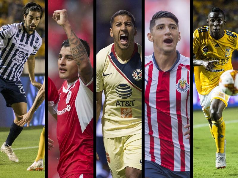 Equipo de la Liga MX entre los mejores del mundo