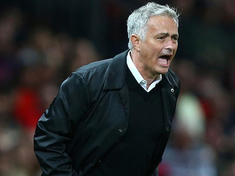 Mourinho estalla contra la prensa (Una vez más)