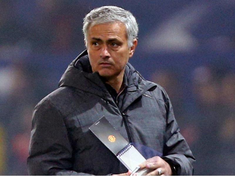El nuevo trabajo de José Mourinho